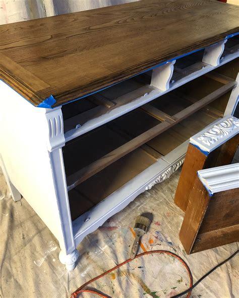 Diy dresser repair Image