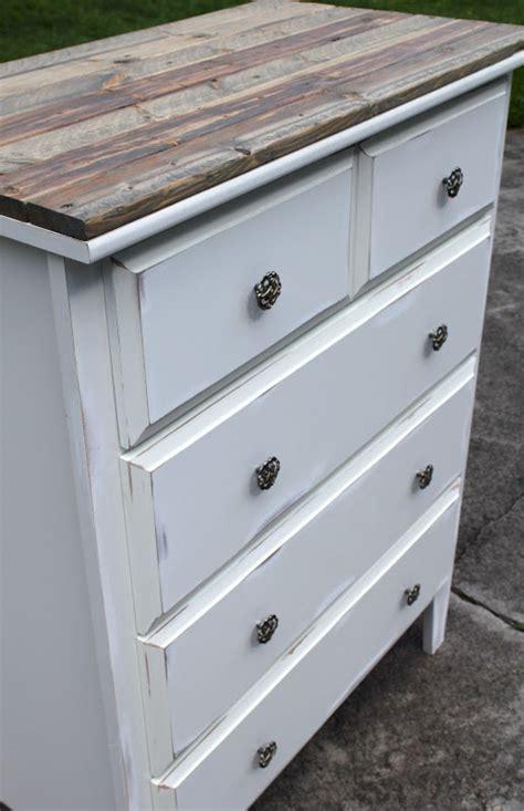 Diy dresser top Image