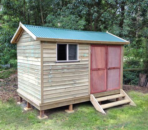 Diy garden sheds sydney Image