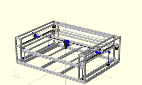 Diy laser cutter plans Image