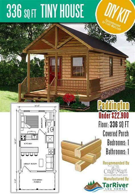 Diy log cabin plans Image