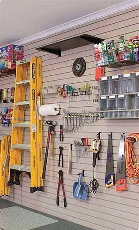 Diy organize your garage Image