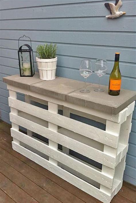 Diy Pallet Decoration Ideas Image