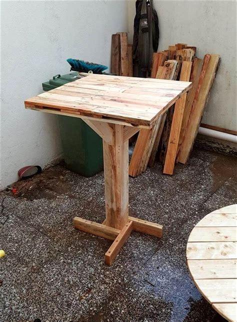 Diy pub table Image