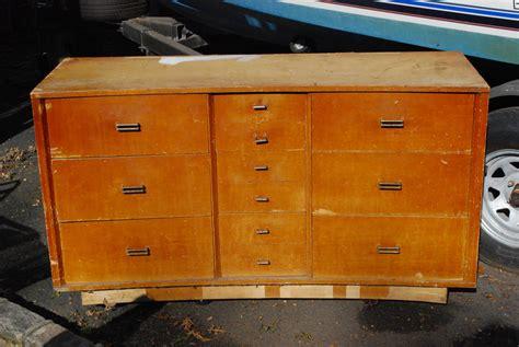 Diy refinishing wood furniture Image