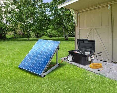 Diy solar for home Image