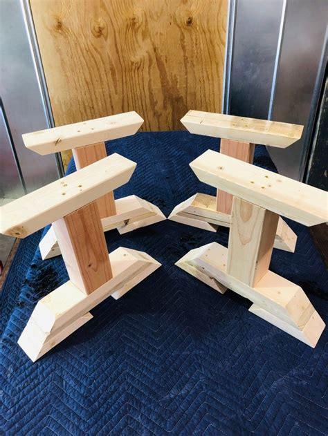 Diy table leg Image