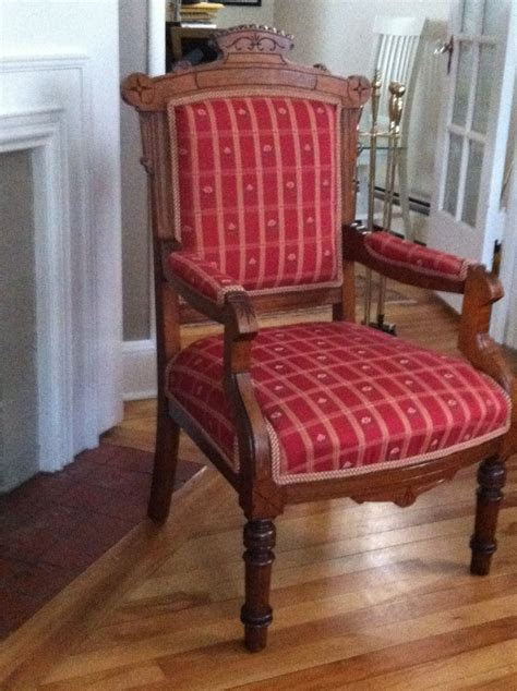 Diy victorian chair Image