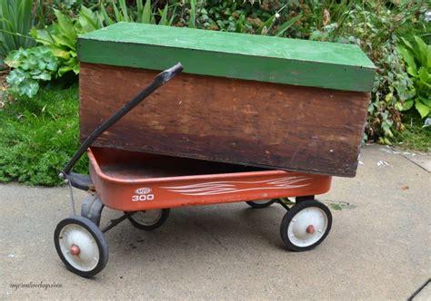 Diy wagon Image