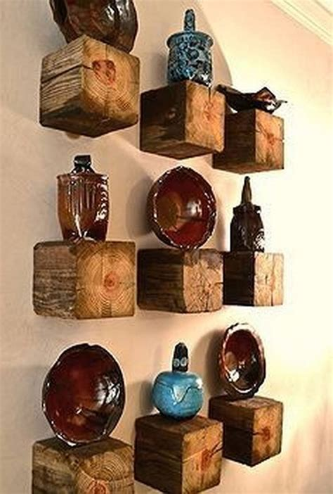 Diy wood art projects Image