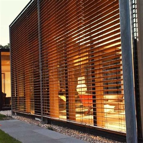 Diy wood blinds Image