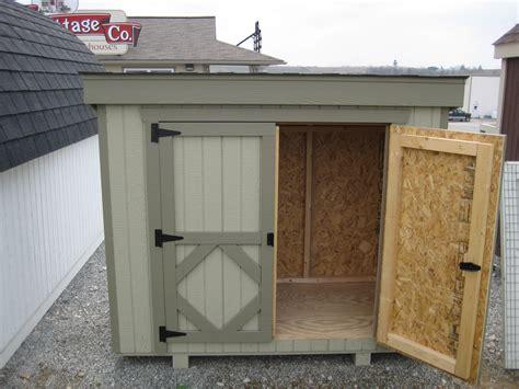Diy wooden storage sheds Image