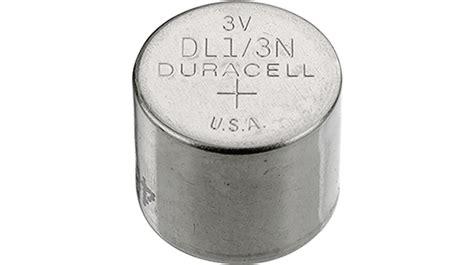 Dl 1 3n 3v Lithium