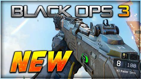Dlc Weapons Assault Rifles Bo3