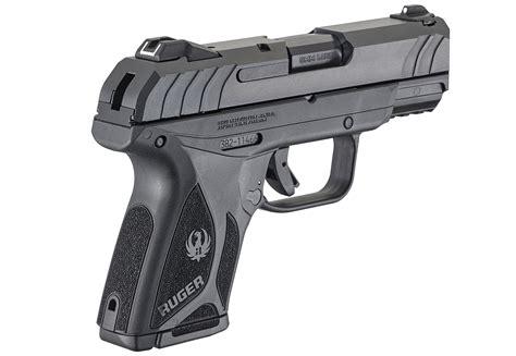 Ruger Do All 9mm Ruger Handguns Use Same Magazine.