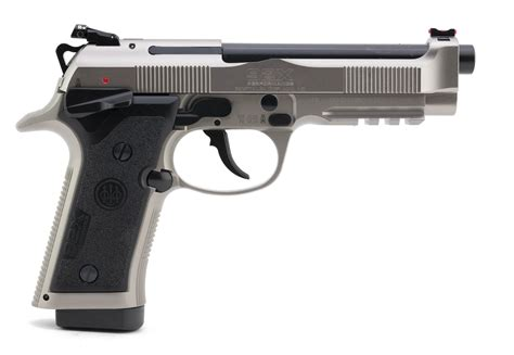 Beretta-Question Do All Beretta Handguns Have Dcockers