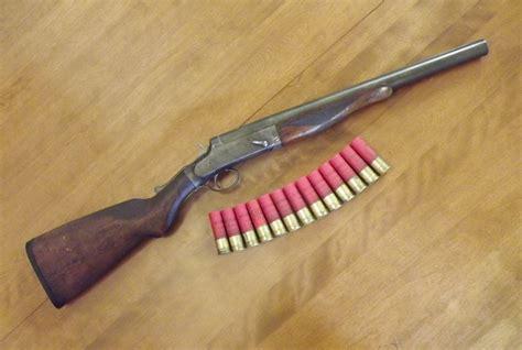 Do Anybody Make 8 Gauge Shotguns