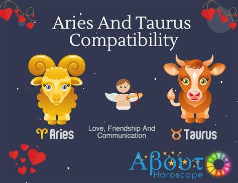 Taurus-Question Do Aries And Taurus Make A Good Couple