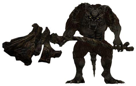 Taurus-Question Do Demon Ruin Taurus Demons Drop Axe.