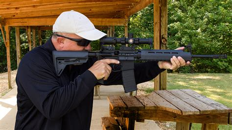Do Different Caliber Rifles Need Different Bolt Carrier Group