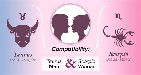 Taurus-Question Do Female Taurus And Male Scorpio Get Along.