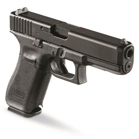 Do Glock 17