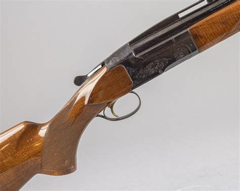 Do Older Browning Bt99 Shotguns Have Chokes