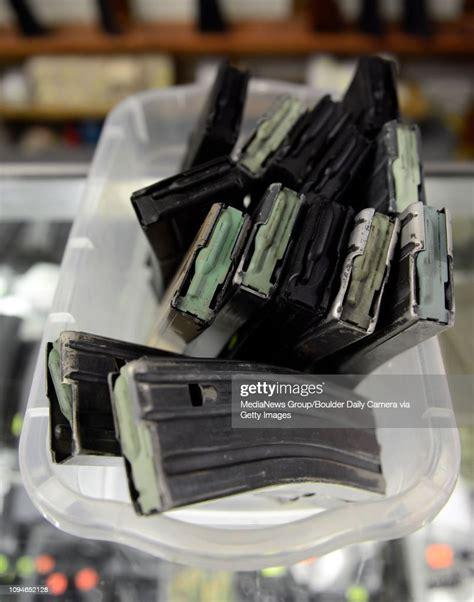 Do Pawn Shops Buy Ammo Magazines