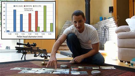 Do Pellets Improve Air Rifle Accuracy