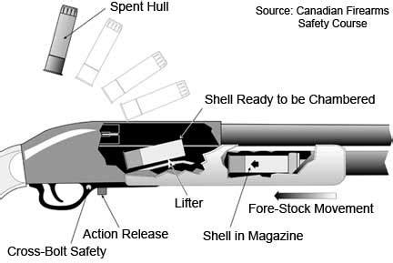 Do Pump Action Shotguns Need A Plug