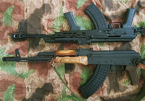 Do The Ak Handguards Cause Accuracy Issues Ak