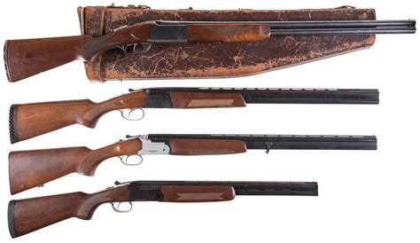 Do You Need Model Shotgun Re7