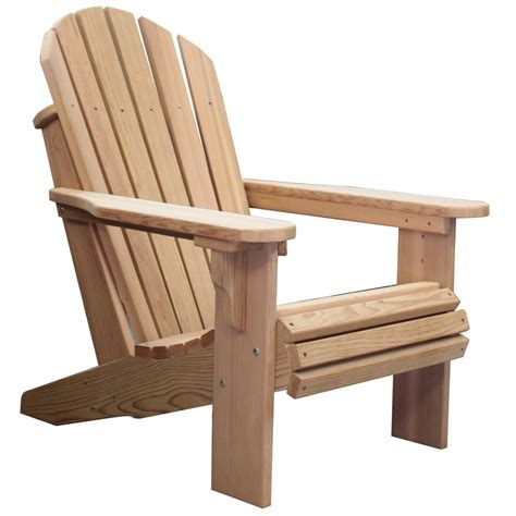 Do adirondack chairs sell well Image