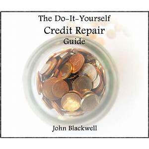 Do it yourself credit repair ebook credit on point free tutorials