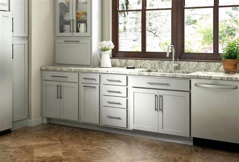 Do It Yourself Kitchen Cabinets Installation Image