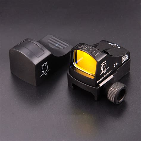 Docter Red Dot Sight 3