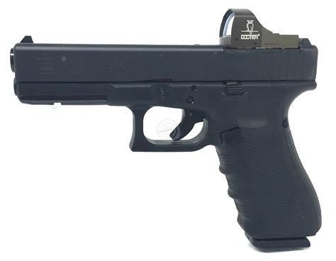 Docter Sight Glock 17