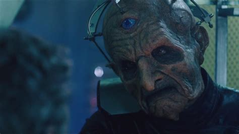 Doctor Who Into The Time Vortex