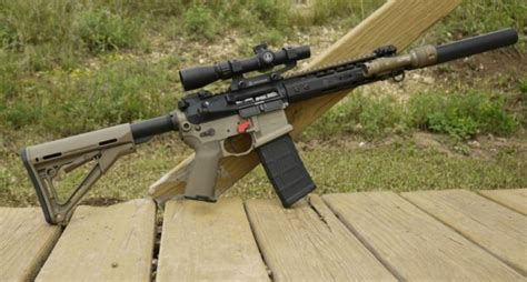 Does 300 Blackout Use 556 Lower