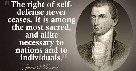 Does A Democracy Protect The Right To Self Defense