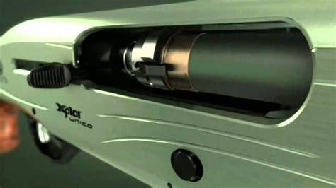 Beretta-Question Does Berettas Blink System Autop Regulate.