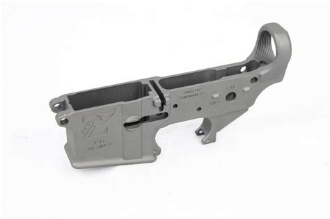 Does Brand Of Lower Receiver Matter