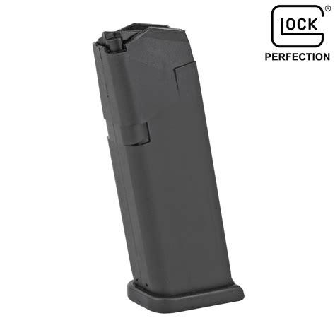 Does Gen 3 Glock 19 Work With Gen 4 Magazines