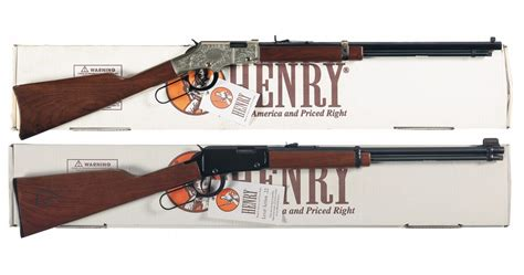Does Henry Make A 243 Lever Action Rifle