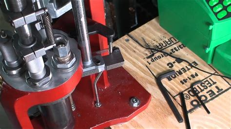 Does Hornady Lock And Load Press Accept Rcbs Shell Holders
