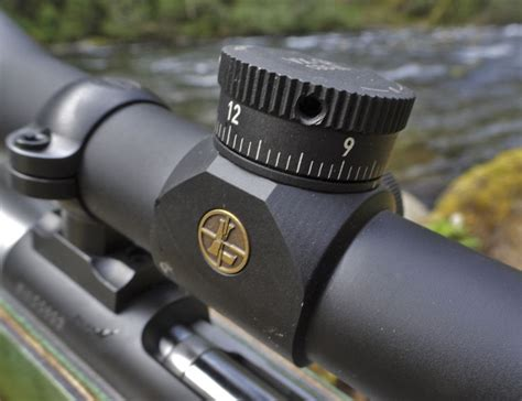 Does Leupold Scopes Have Better Glass Then Huskemaw Scopes