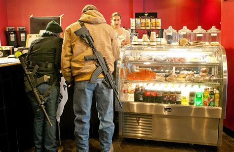 Does Open Carry Apply To Assault Rifles