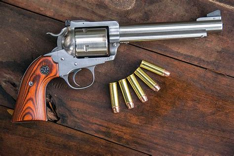 Ruger Does Ruger Still Produce The Bisley 454 Casull.