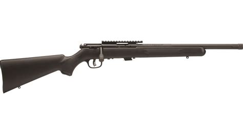 Does Savage Make A 22 Wmr Bolt Action Rifle