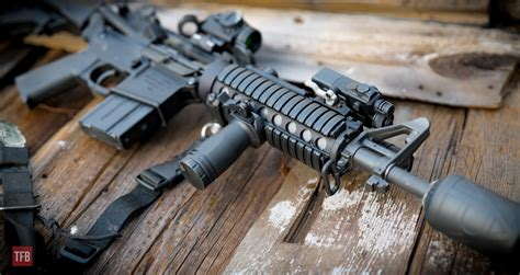 Does Springfield Ar 15 5 56 Require Specific Ammo